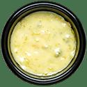 Crema De Jalapeno